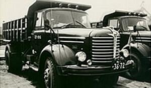 一般小型貨物自動車運送業を開始