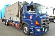 4tトラック乗務員(平ボディ)