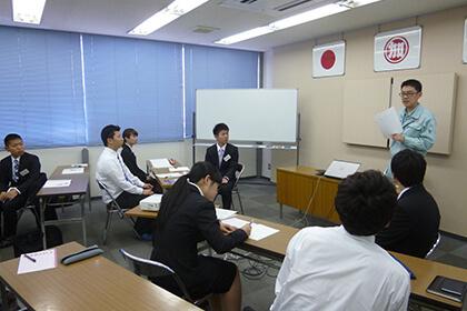 新入社員教育02